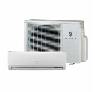 24,000 BTU Single Zone Mini-Split with Heat Pump