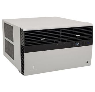 5700 BTU 115V Window Air Conditioner with Programmable Timer and Remote Control