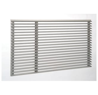 Architectural Louver for Friedrich Uni-Fit Model Air Conditioners