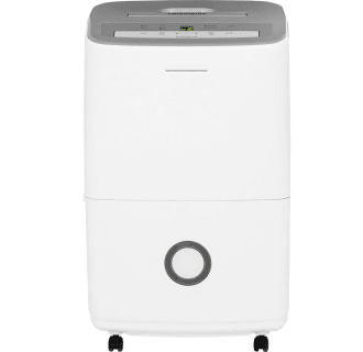 Home Comfort Energy Star 30 Pint Capacity Dehumidifier