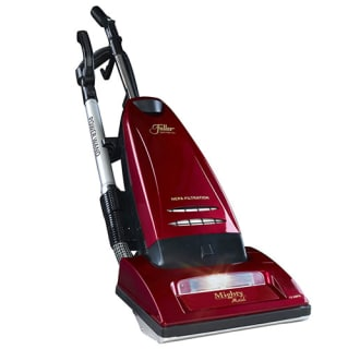 Mighty Maid Upright Vacuum Cleaner