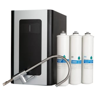 Water Box With Filters