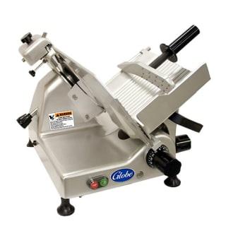 10 Medium Duty Manual Gravity Feed Slicer