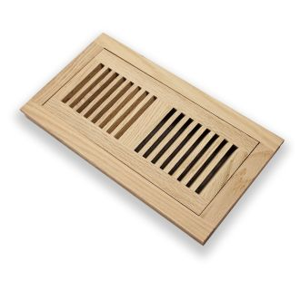 Grill Works, Inc wood registers
