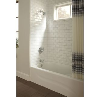 Grohe 35049en1 Brushed Nickel Agira Tub And Shower Trim
