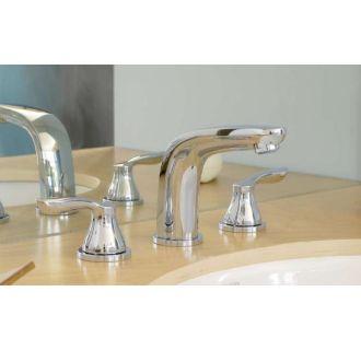 Hansgrohe 04169000 Chrome Solaris E Bathroom Faucet