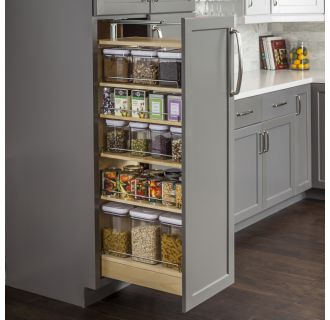Tall And Pantry Cabinet Organizers