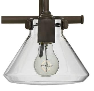 Hinkley Lighting 50026an Antique Nickel 2 Light 19 25