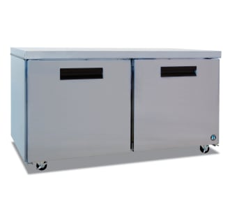 17 Cu. Ft. Undercounter Freezer