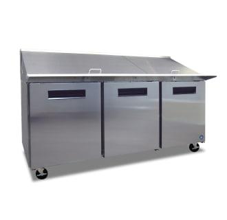 Mega Top Sandwich Prep Refrigerator- 30 Pan