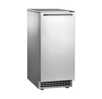 85 Pound Pearl Ice Machine