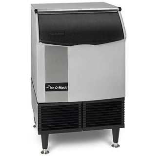 251 Lbs, 24 Inch Wide Self Contained - 115V, Full Cube