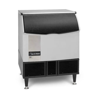 309 Lbs, 30 Self Contained - 115V, Full Cube