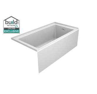 Three Wall Alcove Alcove Bathtubs At Faucetdirect Com