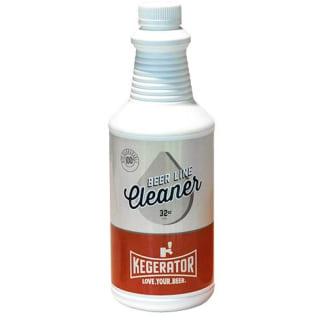 Draft Beer Line 30 oz. Cleaner