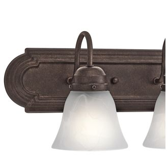 Kichler 5339ch Chrome 5 Light 36 Quot Wide Vanity Light