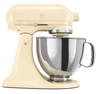 10 Speed 5 Qt. Stand Mixer with Direct Drive Transmission from the Artisan Series