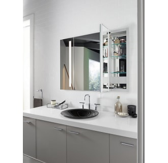 Kohler K 99011 Tlc Na N A Verdera 40 Quot X 30 Quot Lighted Three