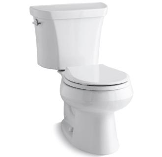 Wondrous Dual Flush Toilets At Faucet Com Ibusinesslaw Wood Chair Design Ideas Ibusinesslaworg