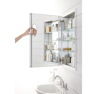 Kohler K 99003 Na N A 20 X 30 Mirrored Bathroom Cabinet From The Verdera Series Faucet
