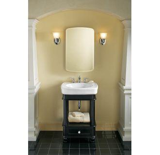 Kohler K 2340 8 47 Almond Bancroft 24 Quot Pedestal Bathroom