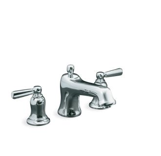 Kohler K T10592 4 Cp Polished Chrome Bancroft Double