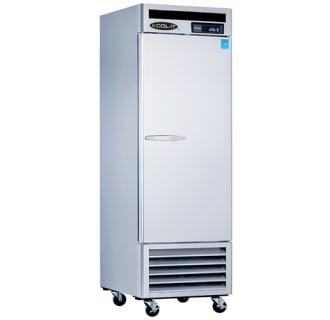 20.5 Cu. Ft. Single Door Reach-In Freezer