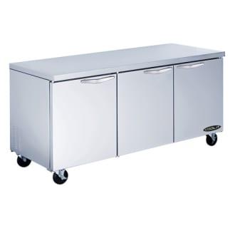 72 Undercounter Refrigerator