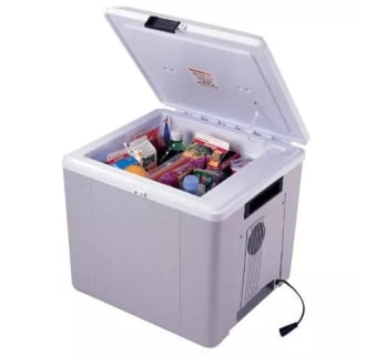 29 Quart 12V Cooler
