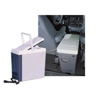 18 Quart 12 Volt Precision Control Medical Cooler w/ Heat & Cool Control