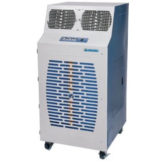 120,000 BTU Water Cooled Commercial Portable Air Conditioner