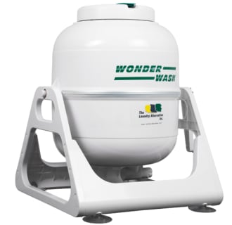 Wonderwash Portable Hand Crank Mini Washing Machine