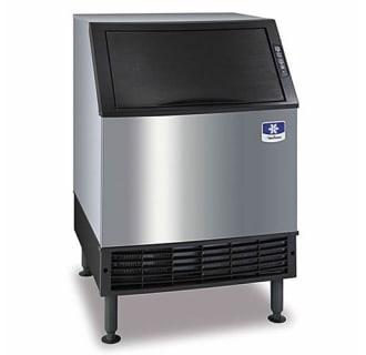 NEO 129 Lbs. Undercounter Dice Ice Machine