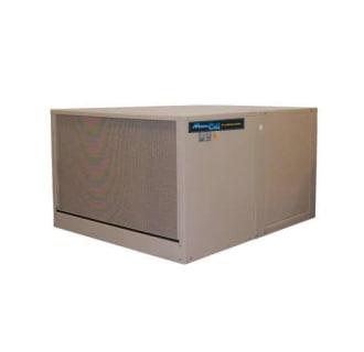 AD2C7112 Ducted Evaporative Cooler - 12 Down Draft - 7000 CFM - 240v
