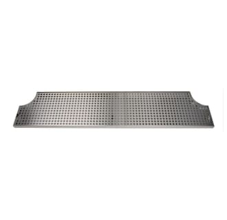 Micromatic DP-MET-H-52-Z : 52-Inch Drain Tray