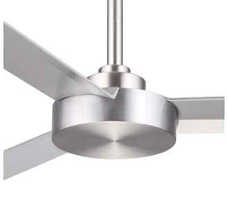 Minkaaire F524 Abd Brushed Aluminum 52 Quot 3 Blade Energy