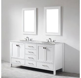 Double Basin Vanities