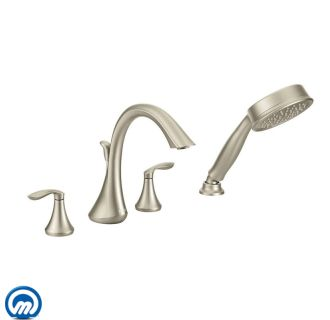 Roman Tub Faucets Including Handshower At Faucet Com