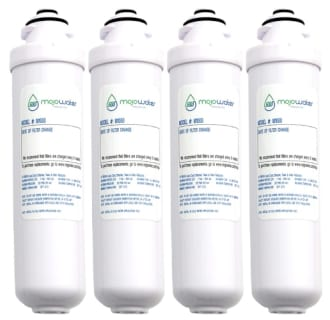 Cooler Filter Replacement Cartridge - 4 Pack