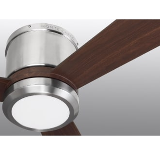 Monte Carlo 3clyr42ozd V1 Oil Rubbed Bronze 3 Bladed 42