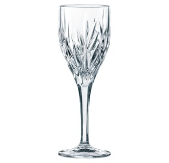 Imperial Crystal All Purpose Wine Glasses- Set of 4