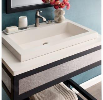 Rectangular Drop In Bathroom Sinks