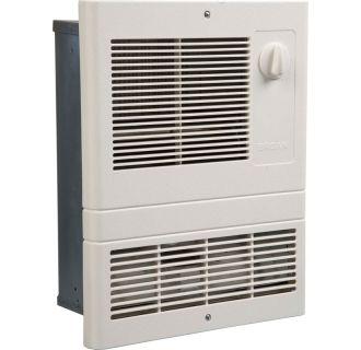 Nutone 9815wh White 1500w Wall Heater Ventingdirect Com