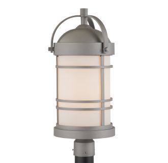 "Nottoway 22"" Tall Single Light Outdoor Post Light"