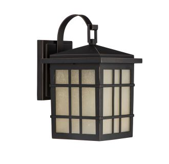 "Ambler 11"" Tall Single Light Outdoor Wall Sconce"