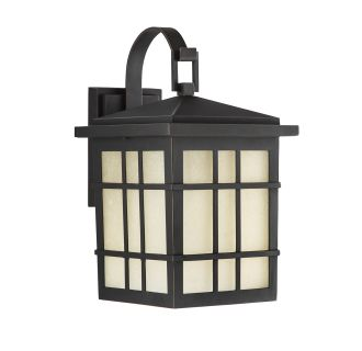 "Ambler 15"" Tall Single Light Outdoor Wall Sconce"