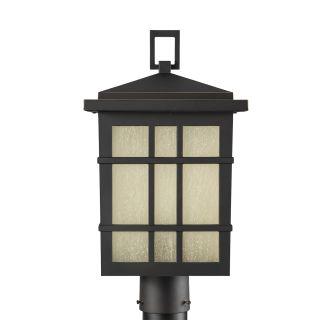 "Ambler 18"" Tall Single Light Outdoor Post Light"