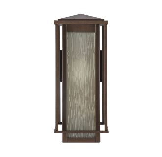 "Beech Lane 16"" Tall Single Light Outdoor Wall Sconce"