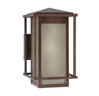 "Beech Lane 15"" Tall Single Light Outdoor Wall Sconce"