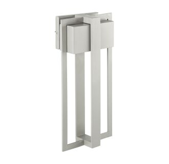 "Shockoe 18"" Tall Single Light ADA Compliant LED Outdoor Wall Sconce"